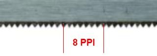 8 PPI
