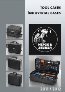 Hepco&Becker katalógus borító