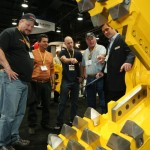 World of Concrete 2013 (3)