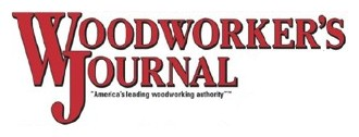 Woodworkers Journal logo