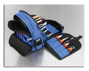 Szerszámtartó hátizsák (Hepco Becker 5850)